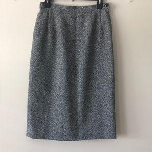 Pendleton 100% Virgin Wool Skirt